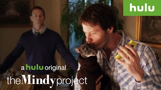 Love Is Everywhere • The Mindy Project on Hulu