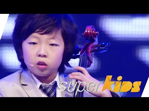 Is This the Youngest String Quartet in the World?