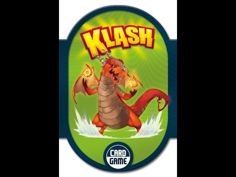 Klash Review (with the Little Valkyrie)