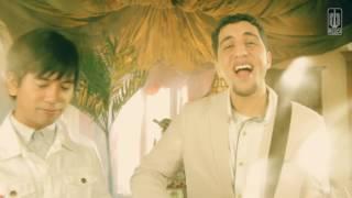 D'MASIV with Raef   Tala'Al Badru Official Video