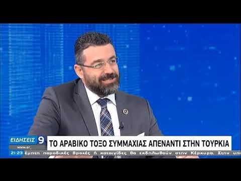 Γ.Φίλης (Καθ.Γεωστρατηγικής) | Γιατί ο Ερντογάν τραβάει το σκοινί στα άκρα  | 14/10/2020 | ΕΡΤ