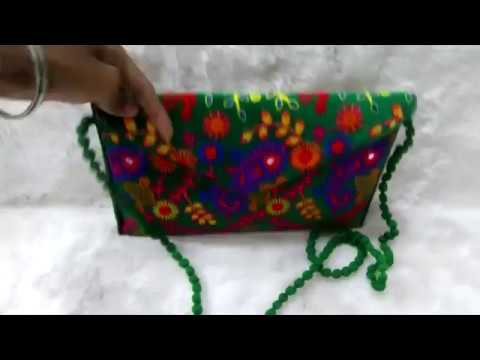 Stylish Banjara Handbag