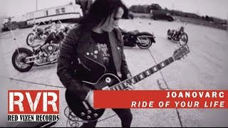 Joanovarc - Ride Of Your Life (Official Promo Version)