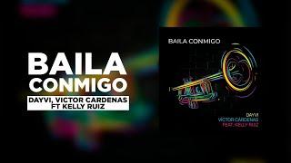 Dayvi 💥 Baila Conmigo 💥 Victor cardenas (Aleteo, Zapateo, Guacha)