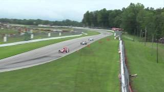 2012 Honda Indy 200 At Mid Ohio