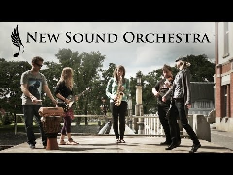 New Sound Orchestra - Dryman & Davis - Euforia (New Sound Orchestra Rework)