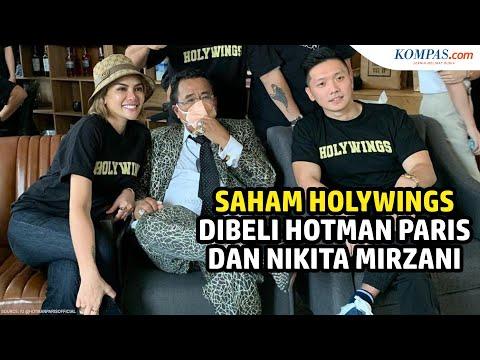 Holywings Akan Buka Beach Club Terbesar Se-Asia Setelah Sahamnya Dibeli Hotman Paris dan Nikita Mirzani