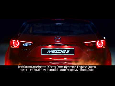 Mazda Commercial for Mazda 3 (2015) (Television Commercial)