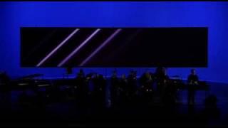 Alva Noto & Ryuichi Sakamoto & Ensemble Modern - UTP - Part7