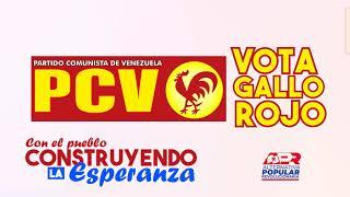 OTRO GALLO CANTARÁ – VIDEO OFICIAL DE CAMPAÑA DEL PARTIDO COMUNISTA DE VENEZUELA