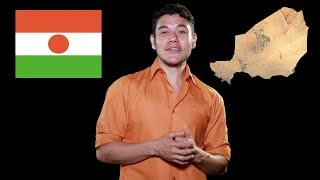 Geography Now! NIGER