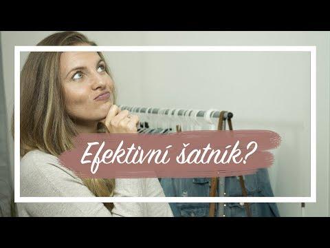 Jak protřídit šatník a mít konečně něco na sebe? | Minimalismus