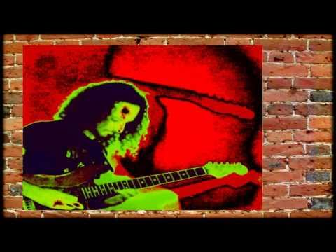 Avishay Mizrav - Casualties of War - Guitar Instrumental