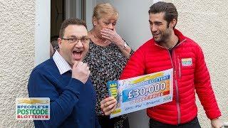 Street Prize Winners - CF31 1PW in Bridgend on 21/01/2018  - People's Postcode Lottery