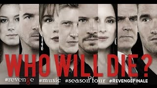 Revenge Music 4x06 Angus and Julia Stone -  Death Defying Acts