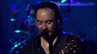 Dave Matthews Band - Christmas Song - John Paul Jones Arena - 19/11/2010