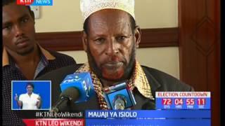 Viongozi wa Isiolo walaumu serikali kuwatekeleza baada ya wafugaji wanane kuuwawa: KTN Leo Pt 1