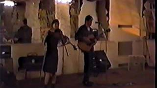 John & Mary 1998-08-22 - One Step Backward