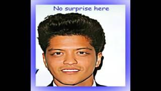 Bruno Mars admits he is gay #bruno #mars