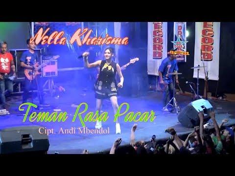 Nella Kharisma Teman Rasa Pacar Official Video Hd