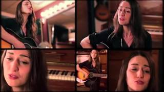 I Choose You - Sara Bareilles (Acoustic Version) Video