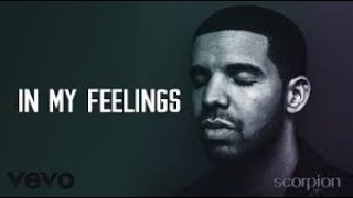 Drake In My Feelings Free Mp3 Download Song