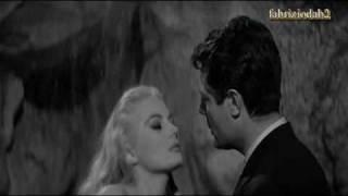 Orenlla Vanoni - Roma nun fa' la stupida stasera (La dolce vita Fellini - Mastroianni)