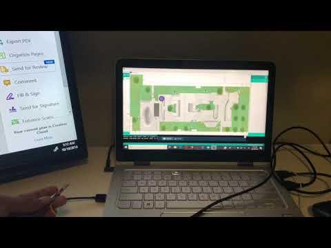 IMU sensor tracking around skate park