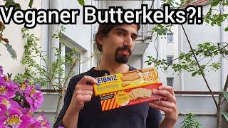 Veganz der Keks oder Leibniz Butterkeks?   Der Vergleichstest   FoodLoaf
