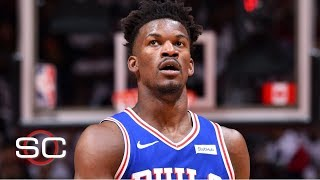 Jimmy Butler Is A 'must' For The 76ers In Free Agency   Tim Legler | SportsCenter