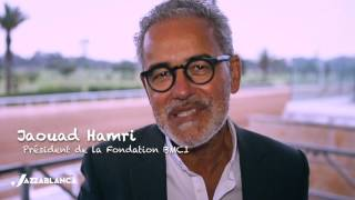 Interview Laurent Dupuch, Jaouad Hamri et Moulay Ahmed Alami