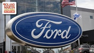 Ford Pushes Back Against The NFL & Trump; Supports Players Protesting Police Brutality