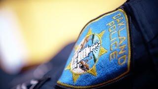 Stanford researchers find racial disparities in Oakland police behavior