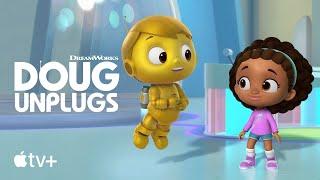 Doug Unplugs Trailer
