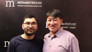 Полное интервью. Галымжан Молданазар, певец. Темиирлан Тулегенов