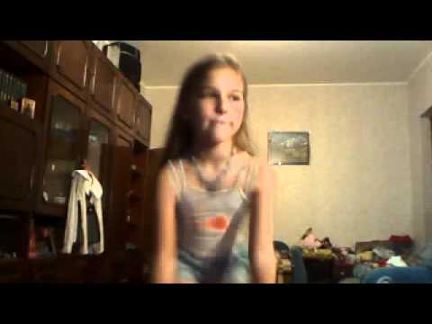 Dasha332244's Webcam Video from 16 Февраль 2012 г. 07:29 (PST)