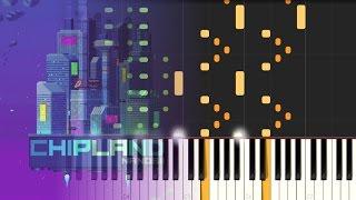 Gambar cover [MIDI] nanobii - Chipland