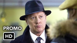 "The Blacklist 5x13 Promo ""The Invisible Hand"""