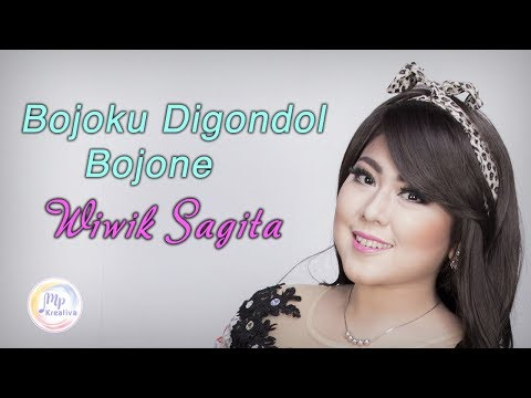 Bojoku Digondol Bojone - Wiwik Sagita , Aurora [Official]