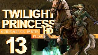 Soluce Twilight Princess HD : 13