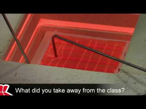 Fusing 202 Class Preview | Delphi Glass