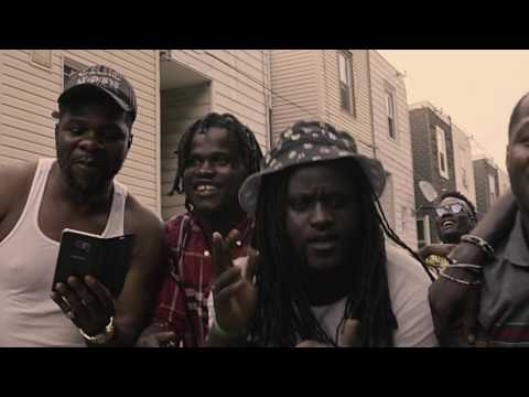 Bucky Raw -Who you epp (Freestyle Video)