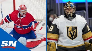 Price vs. Fleury: Who Has The Edge In Net? | Daily Dose