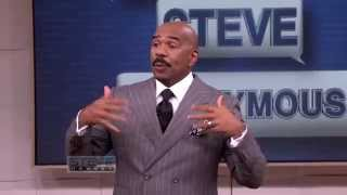 Ask Steve Anonymous: You're a Trifling Wife!
