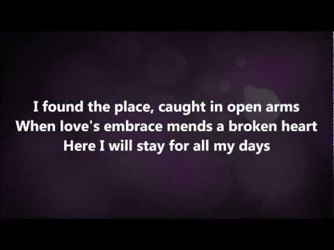Draw Me Closer - Hillsong United w/ Lyrics