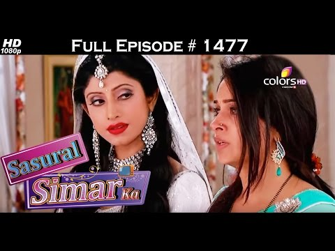 Sasural-Simar-Ka--20th-April-2016--ससुराल-सीमर-का--Full-Episode-HD
