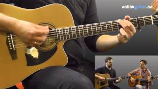 Jenter [Di Derre] På Gitar