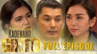 Kadenang Ginto: Ang pagdududa ni Daniela   Full Episode 1