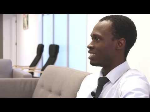Professional Legal Studies Course - Akeem Iyanda