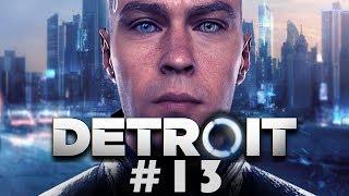 Super Best Friends Play Detroit: Become Human (Part 13)